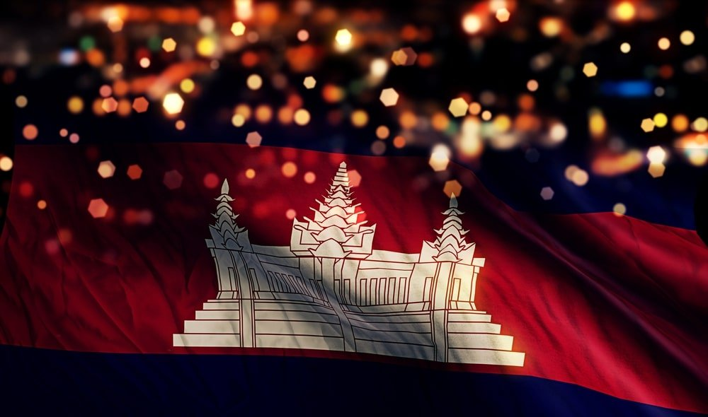 Cambodia Independence Celebration