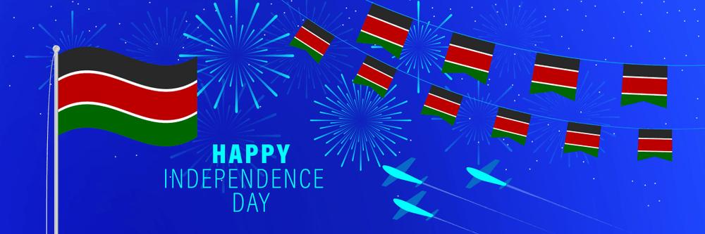 Happy Kenya Jamhuri day
