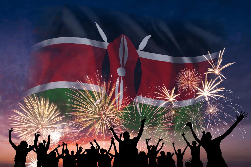 Kenya Independence Celebrations