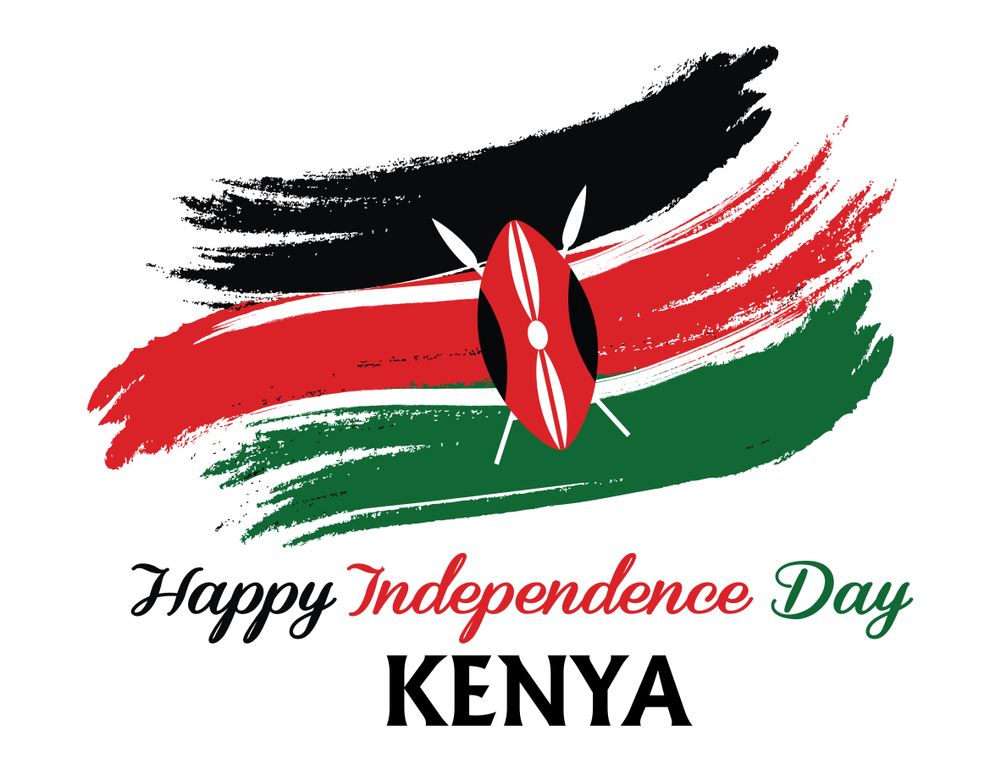 Kenya Independence Day image