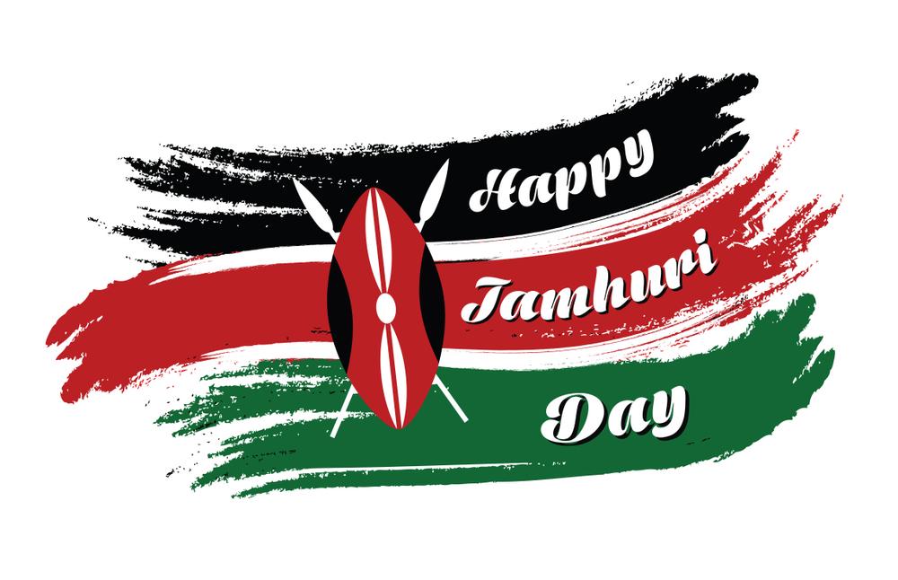 Kenya Jamhuri Day