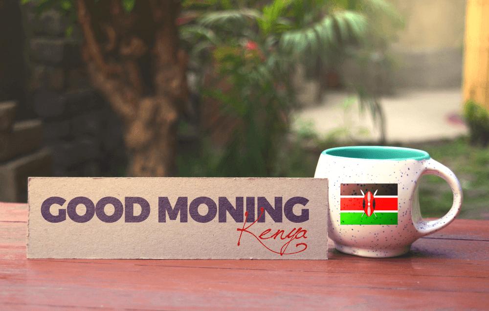 Kenya National day image