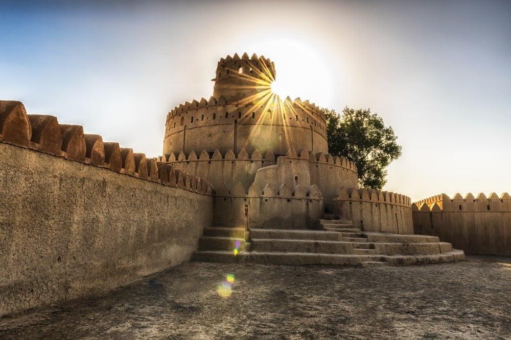 UAE History