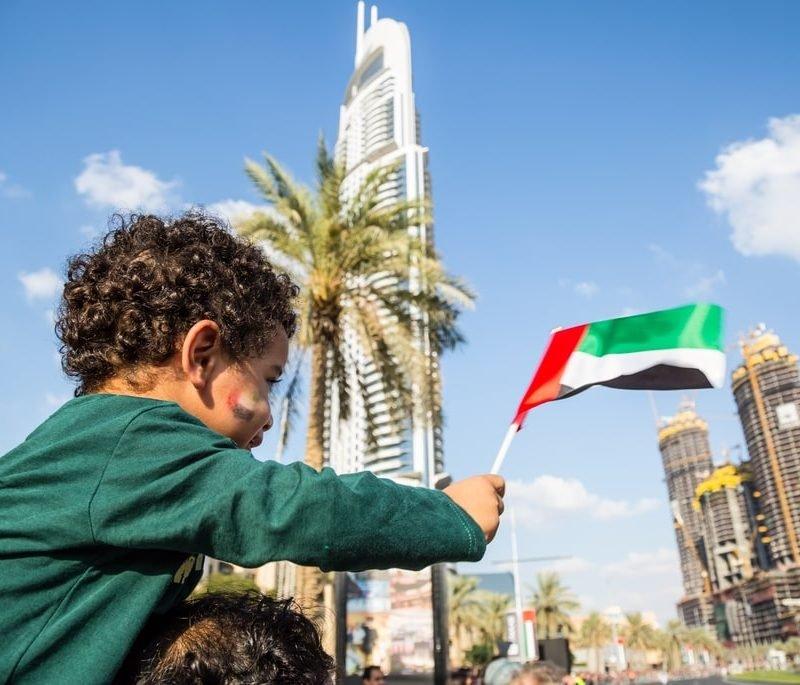 UAE National Day pics