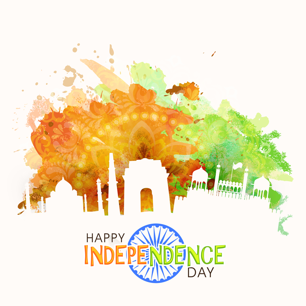 India Independence Day 15 August 2020 Happy Wishes Greetings Images Decorations Essay Speech
