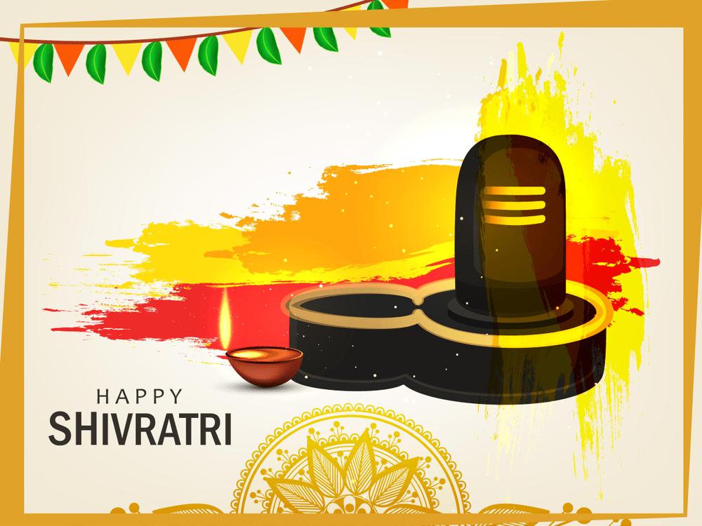 Happy Maha Shivratri 2019