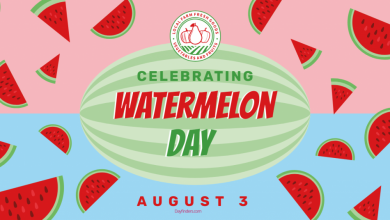 Photo of Watermelon Day
