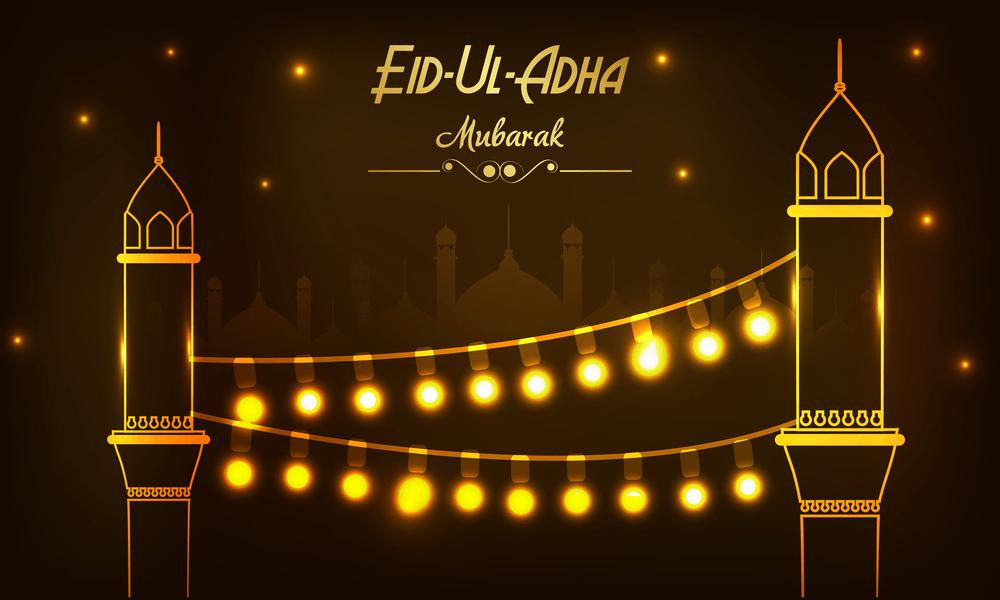 Eid ul Azha Image