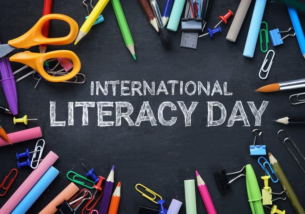 5 Fun International Literacy Day Activities