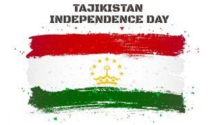Tajikistan Independence Day 9 September