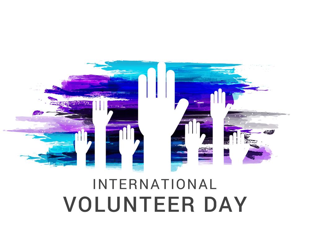Hari Relawan Internasional